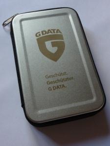 G DATA Werkzeugsatz